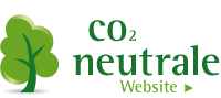 CO2 neutrale Website