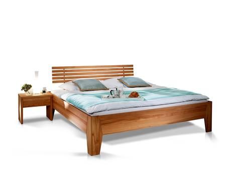 Betten aus Buche