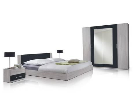 schlafzimmerprogramme komplette moderne schlafzimmer kaufen. Black Bedroom Furniture Sets. Home Design Ideas