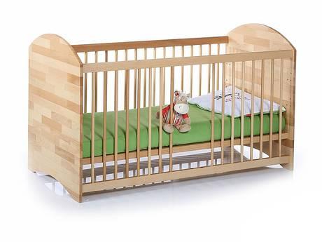 Babybetten aus Buche