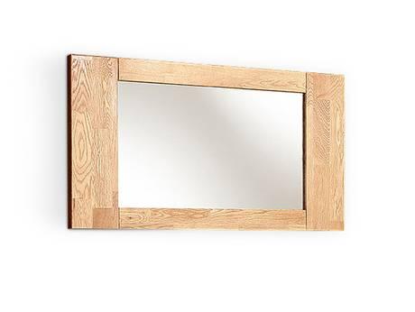 Spiegel aus Eiche