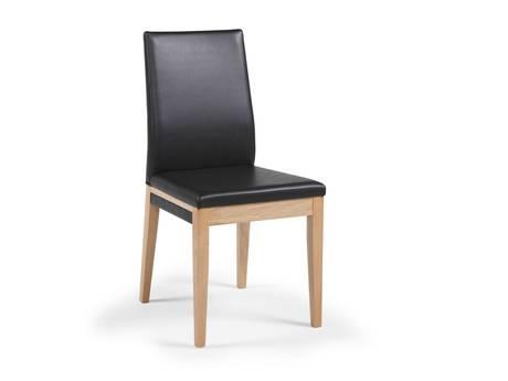 Stühle aus Eiche