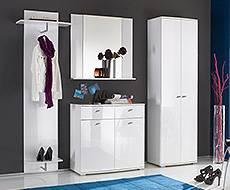 Hochglanzmöbel Moderne Möbel Aus Weißen Oder Schwarzen Hochglanz