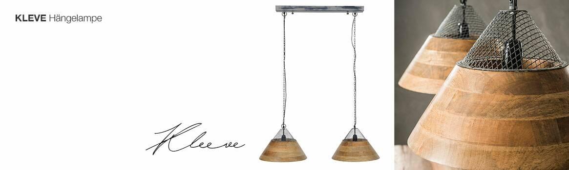 Kleeve Lampe