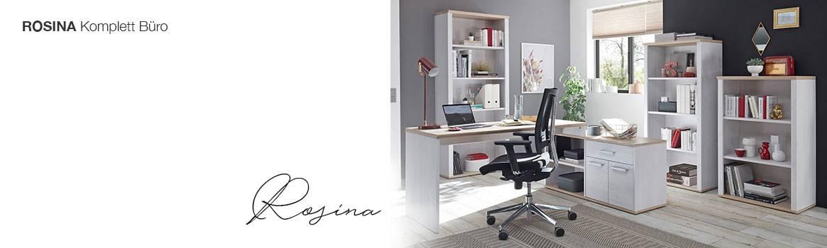 ROSINA Komplettbüro