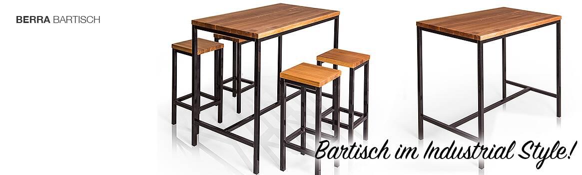 BERRY Bartisch