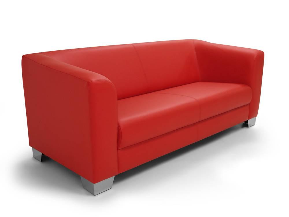 chicago 3er sofa moderne hochwertige stabilepolster couch. Black Bedroom Furniture Sets. Home Design Ideas