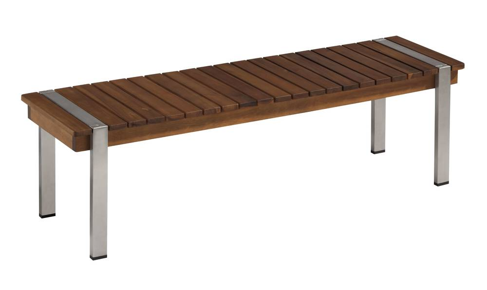 sitzbank ohne lehne bequem 021852 eine. Black Bedroom Furniture Sets. Home Design Ideas