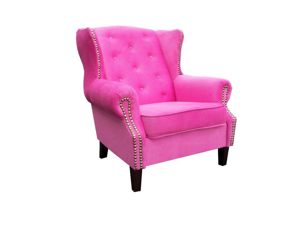 Gartenmobel Gastro Gunstig : BANDIT Sessel pink
