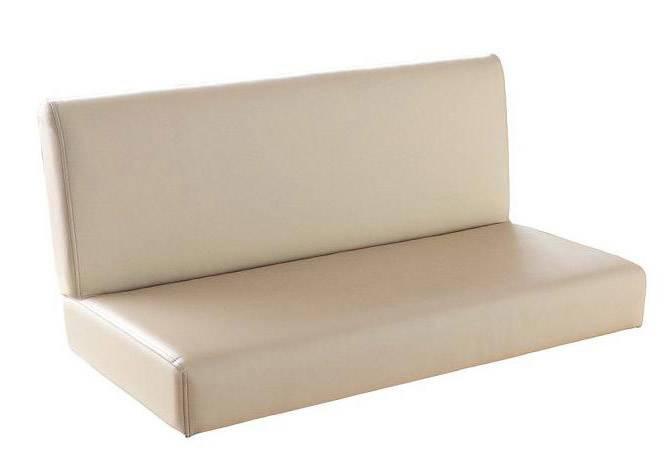 eckbank primo sitz und lehne mit komfortpolsterung. Black Bedroom Furniture Sets. Home Design Ideas