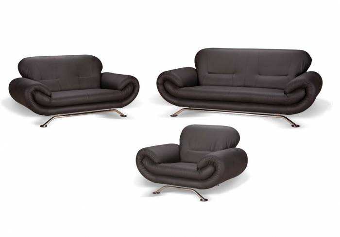 brix 3 2 1 sofagarnitur sessel 2 sitzer 3 sitzer couch. Black Bedroom Furniture Sets. Home Design Ideas