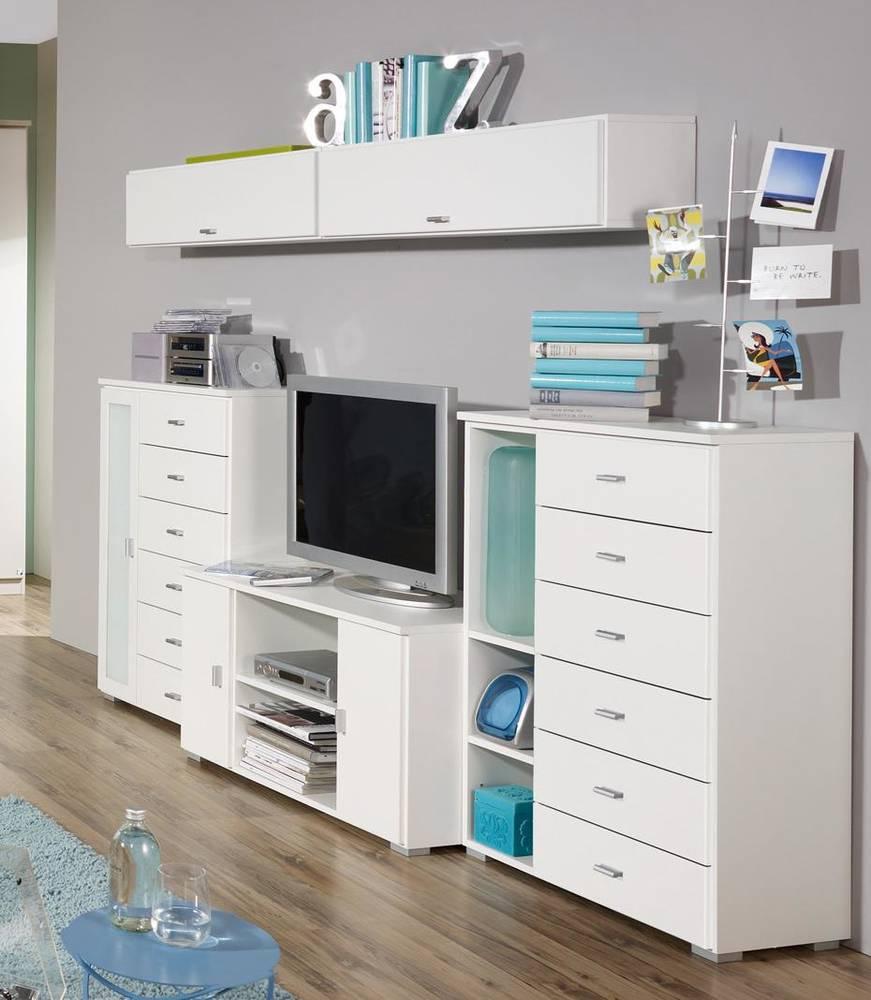tv schrank poco cheap tv tv schrank hifi cm aus walnussholz nussbaum tikamoon with tv schrank. Black Bedroom Furniture Sets. Home Design Ideas