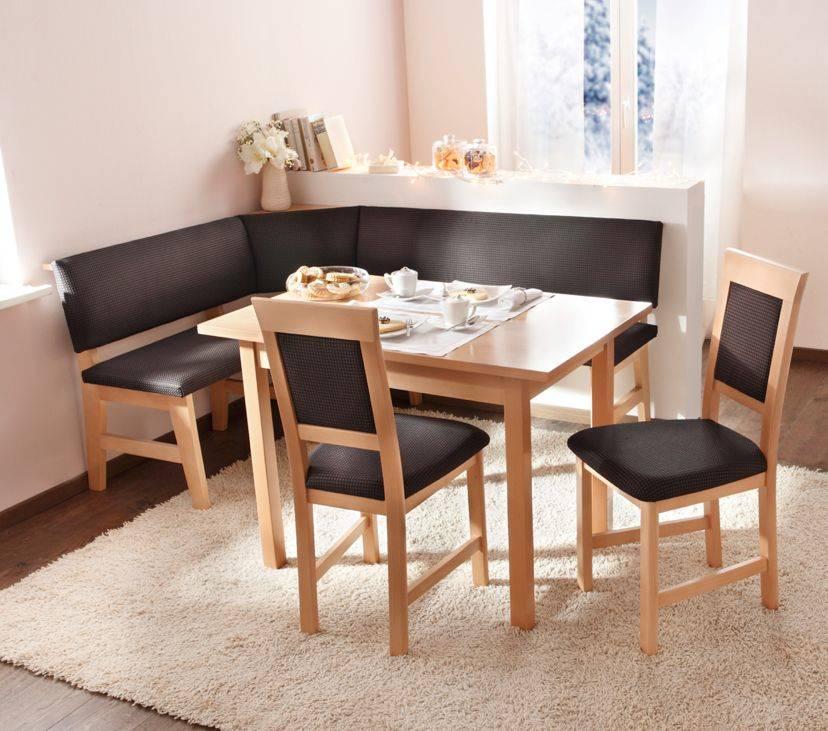 sasori essgruppe buche lackiert. Black Bedroom Furniture Sets. Home Design Ideas