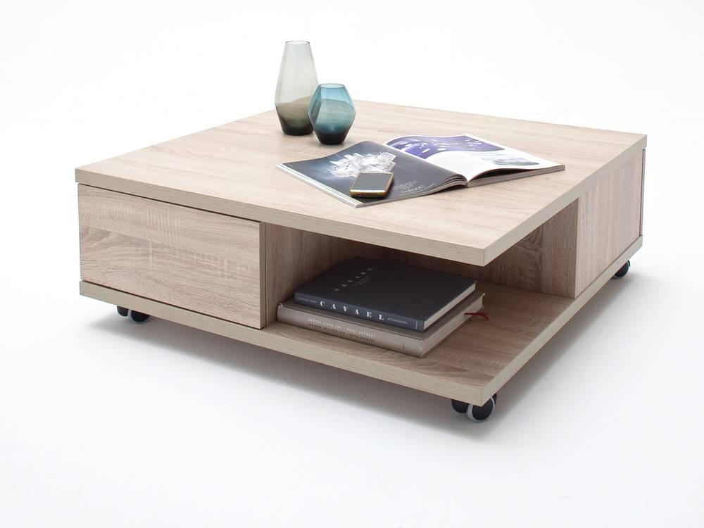 ginni couchtisch eiche s gerau. Black Bedroom Furniture Sets. Home Design Ideas