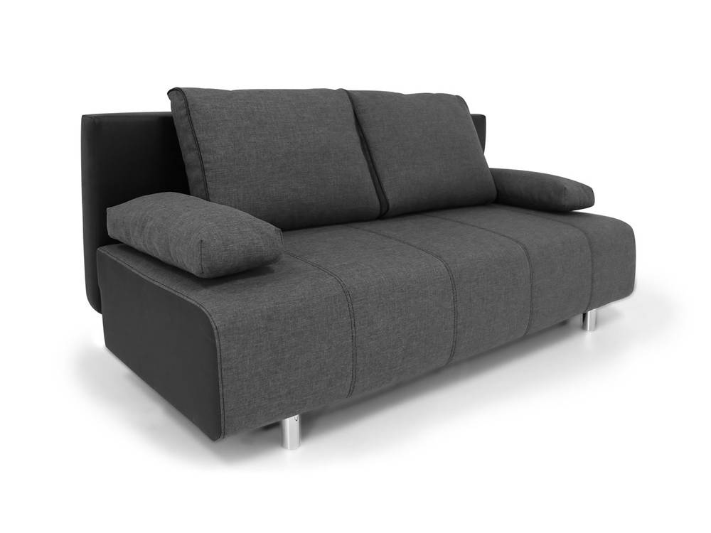 inka schlafsofa schlafcouch sofa couch stoffbezug. Black Bedroom Furniture Sets. Home Design Ideas