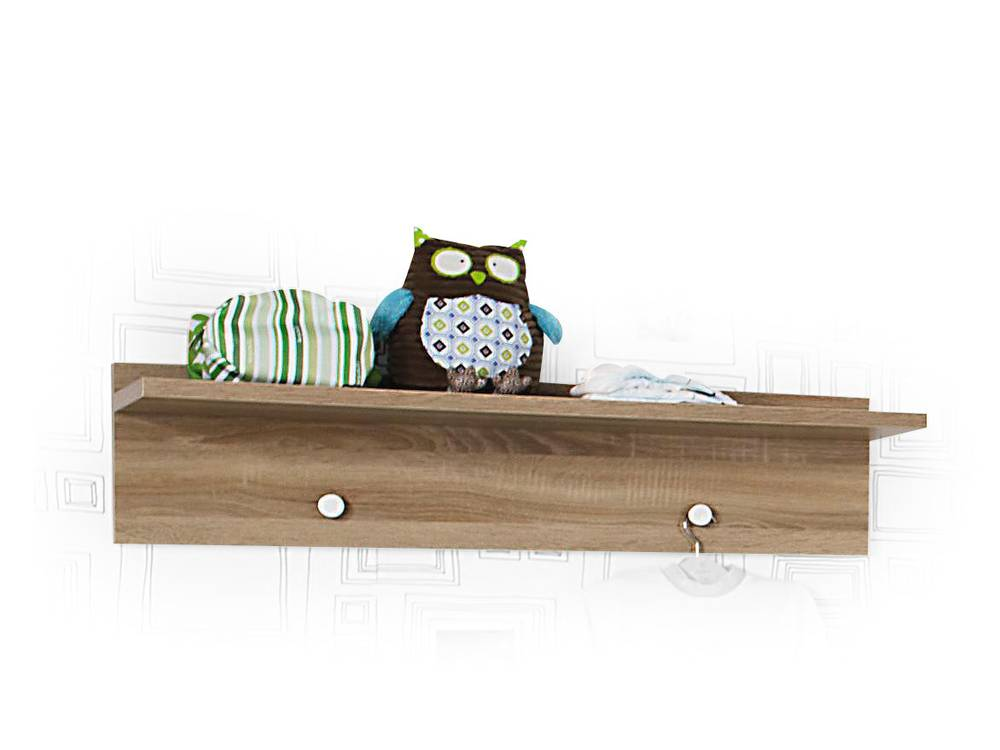 maria wandboard eiche sonoma 47 cm. Black Bedroom Furniture Sets. Home Design Ideas