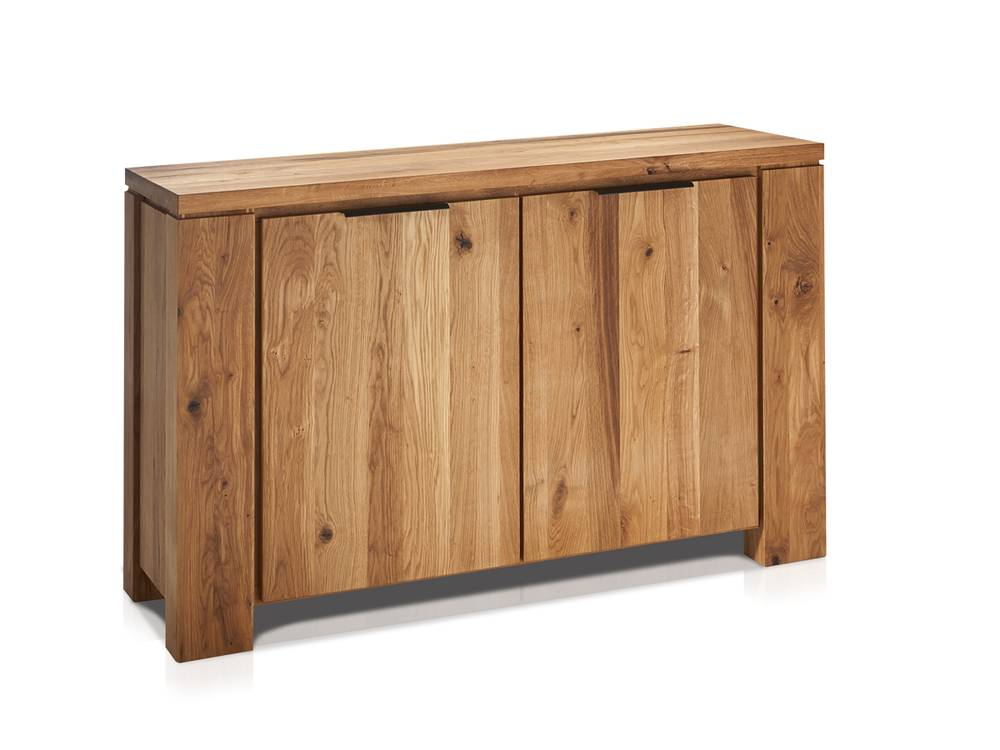 oviedo anrichte sideboard wildeiche ge lt 2 t ren. Black Bedroom Furniture Sets. Home Design Ideas