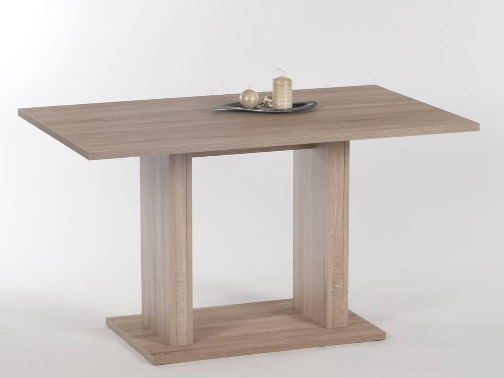 perry esstisch esszimmer tisch k che esszimmer 120x80. Black Bedroom Furniture Sets. Home Design Ideas