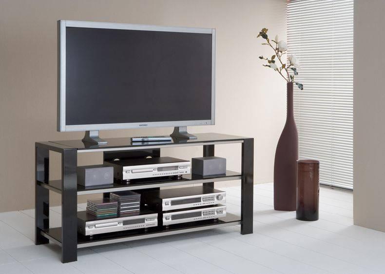 sisley tv unterteil breit. Black Bedroom Furniture Sets. Home Design Ideas