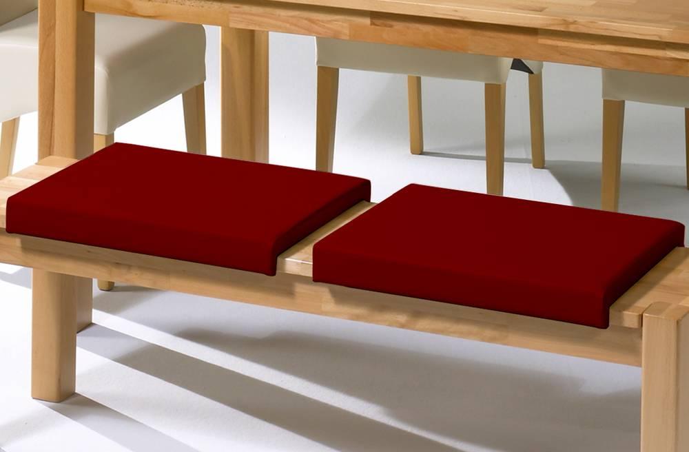 klemmkissen stuhlkissen bankkissen kissen sitzkissen. Black Bedroom Furniture Sets. Home Design Ideas