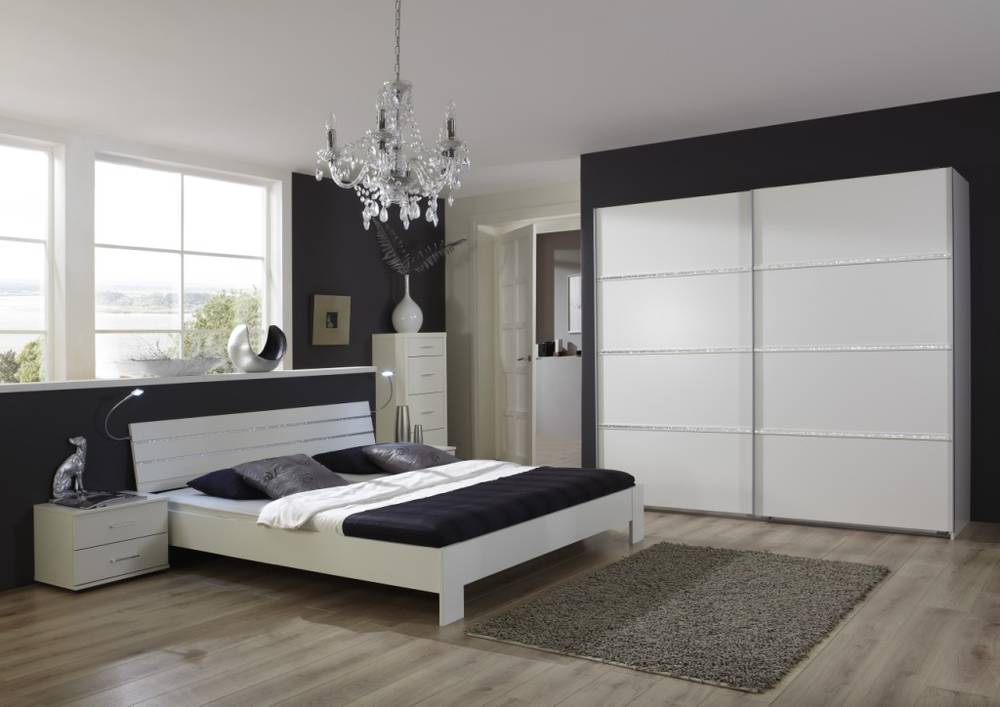 landhaus schlafzimmer komplett. Black Bedroom Furniture Sets. Home Design Ideas
