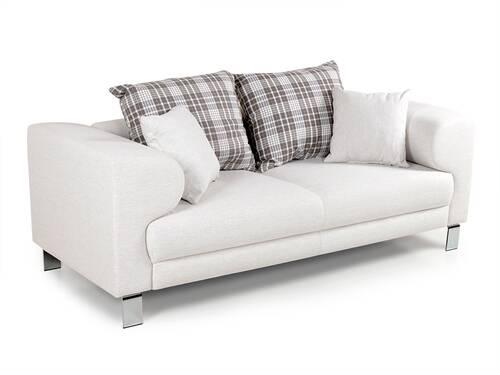 FOLKE 2-Sitzer Sofa beige