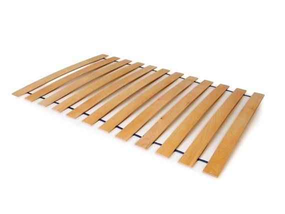 ACHAT Lattenrost Rollrost, Federleisten aus stabiler Buche, TÜV zertifiziert 90 x 200 DETAIL_IMAGE
