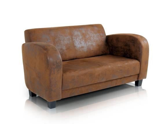 ANTO Sofa 2-Sitzer Gobi braun  DETAIL_IMAGE