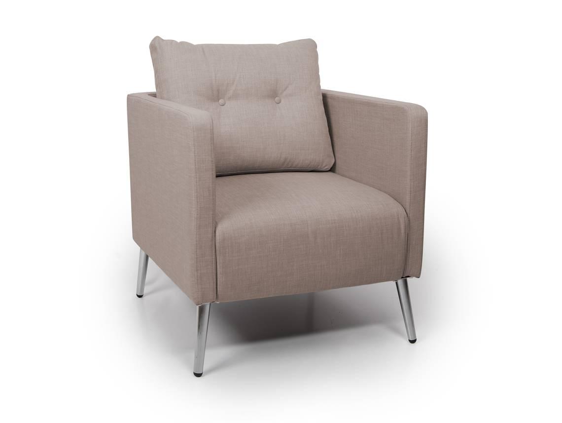 emilian sessel armlehnen sessel beige. Black Bedroom Furniture Sets. Home Design Ideas