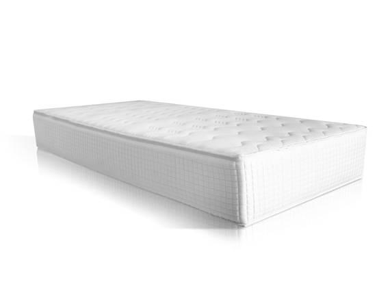 breckle starline taschenfederkernmatratze f r boxspringbetten 90 x 200 cm h rtegrad 2. Black Bedroom Furniture Sets. Home Design Ideas