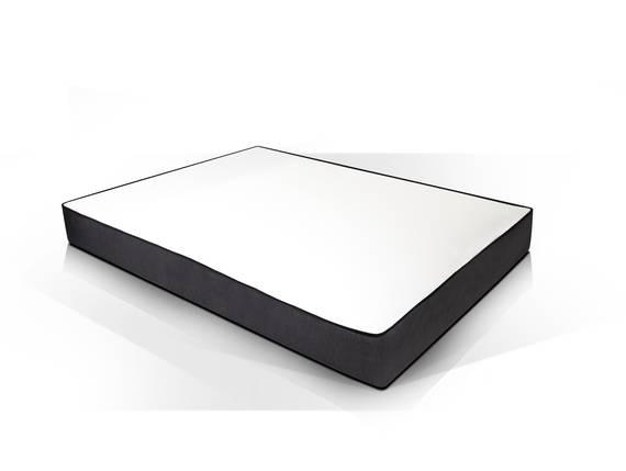 komfort matratze moody 80x200 cm h2 80 x 200 cm. Black Bedroom Furniture Sets. Home Design Ideas