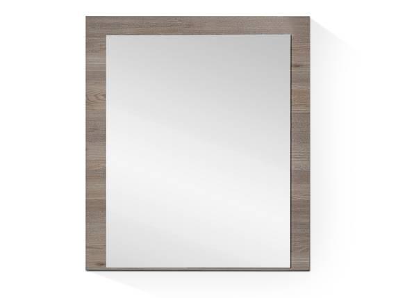 RICK Spiegel, Material Dekorspanplatte, silbereichefarbig  DETAIL_IMAGE