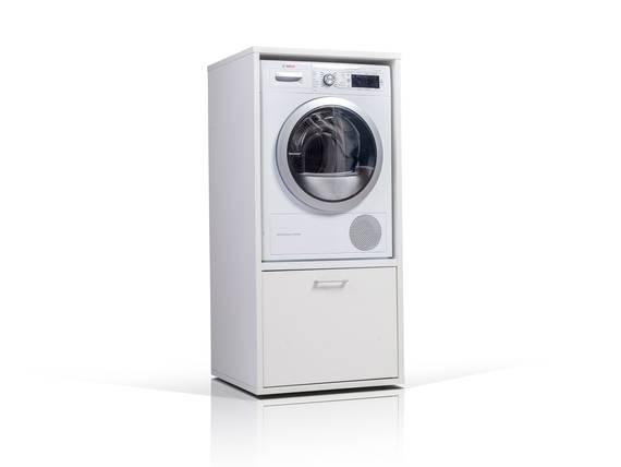 WASH TOWER Waschmaschinenschrank weiss  DETAIL_IMAGE