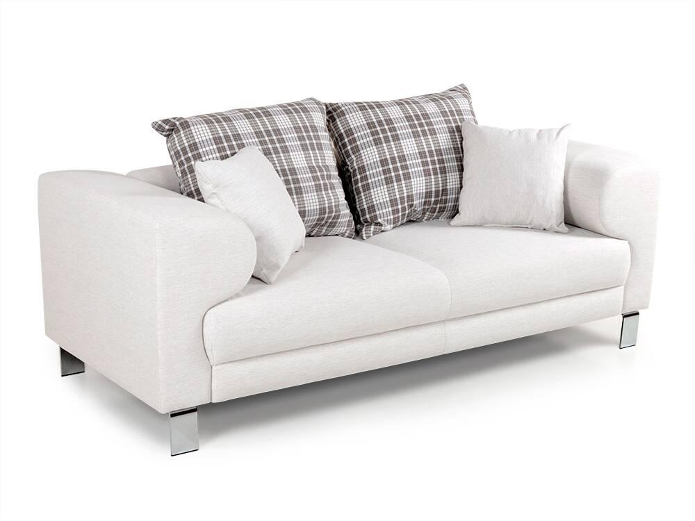 FOLKE 2-Sitzer Sofa beige  DETAIL_IMAGE 1