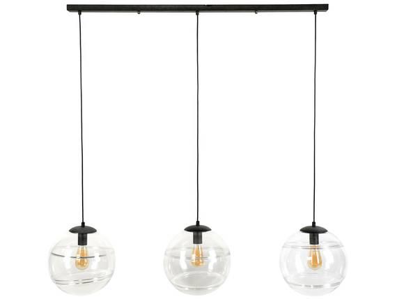 ROBINO Pendelleuchte mit 3 Leuchten, Material Metall  DETAIL_IMAGE