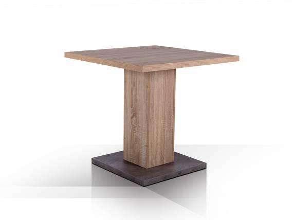 Poco Tisch Sonoma Eiche Adam Esstisch Cm Beton