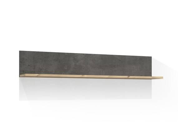 KALIMA Wandboard, Material Dekorspanplatte, fichtefarbig  DETAIL_IMAGE