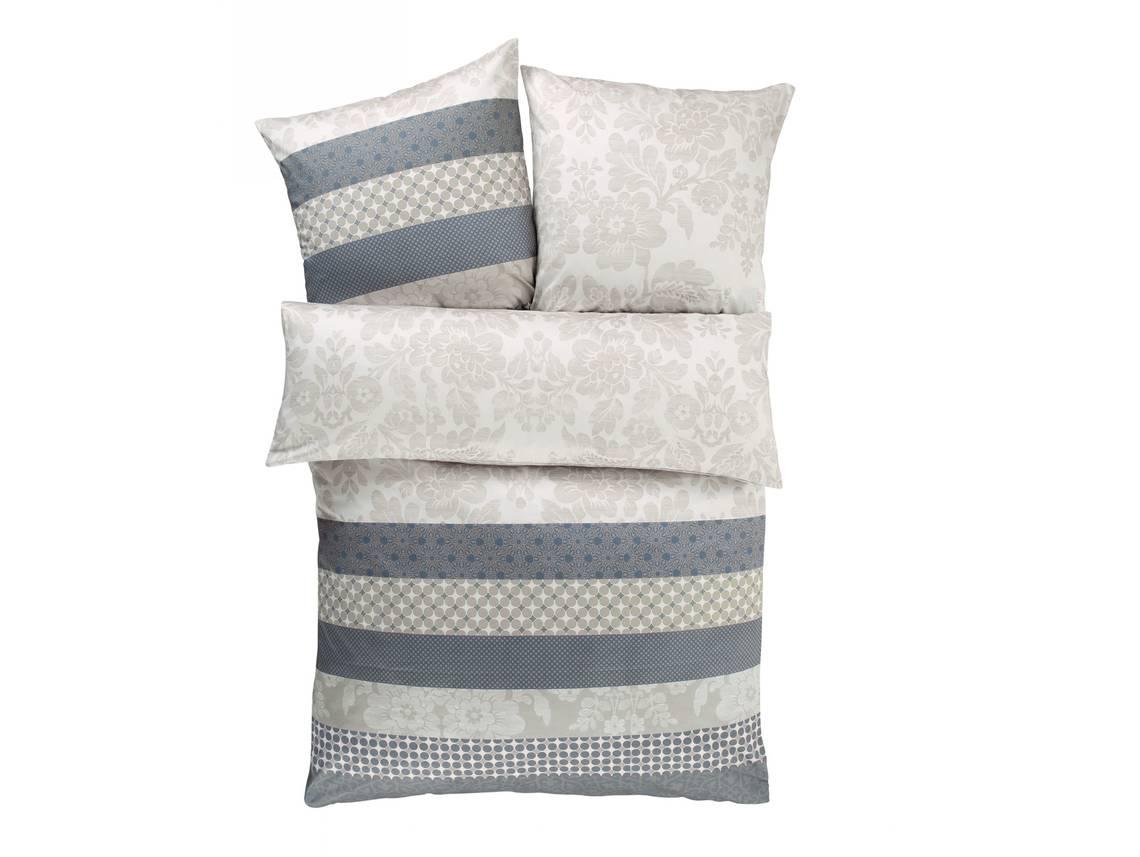 zeitgeist bettw sche blumenkind feinflanell 135x200 80x80 cm. Black Bedroom Furniture Sets. Home Design Ideas