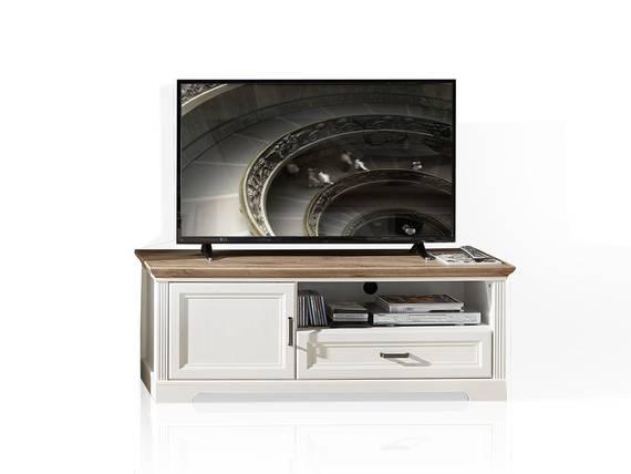 JADY TV-Unterteil 1, Material MDF piniefarbig hell/eichefarbig DETAIL_IMAGE
