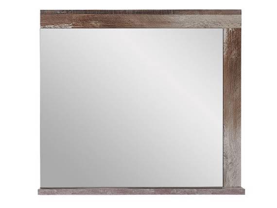 CAMENA Spiegel 77x70 cm, Material MDF, Driftwood Nachbidlung  DETAIL_IMAGE