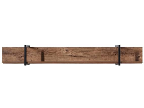 MOSANTA Wandboard, Material Dekorspanplatte, eichefarbig  DETAIL_IMAGE