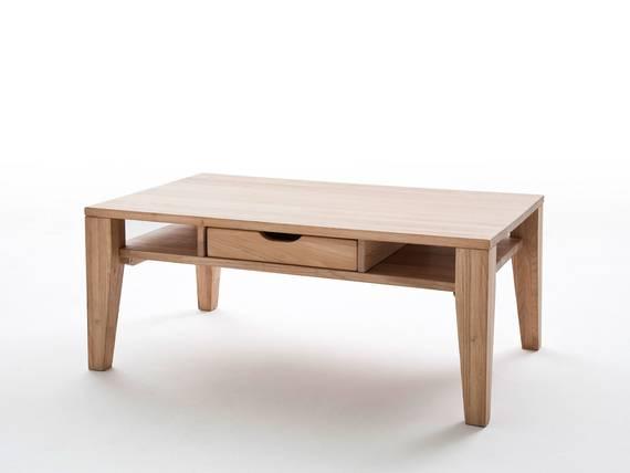 kanton couchtisch 105 x 65 cm eiche bianco ge lt. Black Bedroom Furniture Sets. Home Design Ideas