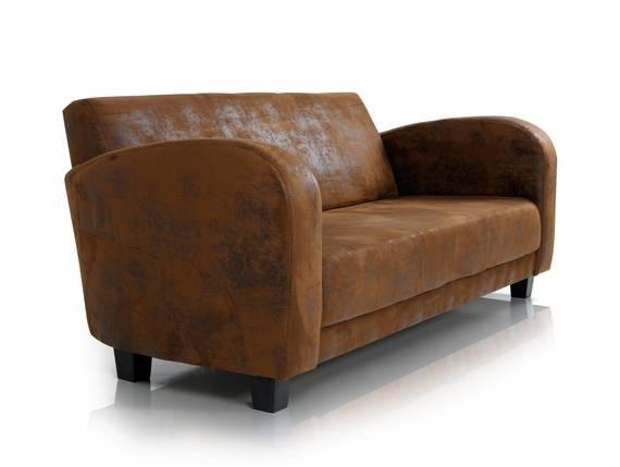 ANTO Sofa 3-Sitzer Gobi braun  DETAIL_IMAGE