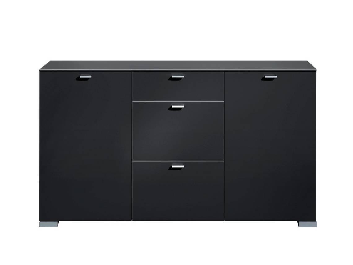 arte m gallery sideboard kommode 2 t ren 3 schubk sten. Black Bedroom Furniture Sets. Home Design Ideas
