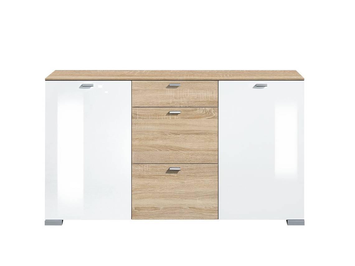 arte m gallery hg sideboard ii 2 t ren und 3 schubk sten. Black Bedroom Furniture Sets. Home Design Ideas