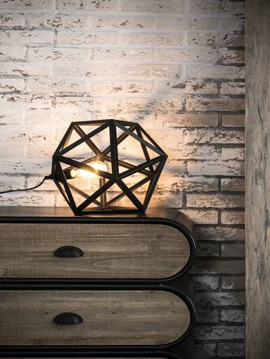 HANNA Tischlampe 1 Lampe  DETAIL_IMAGE