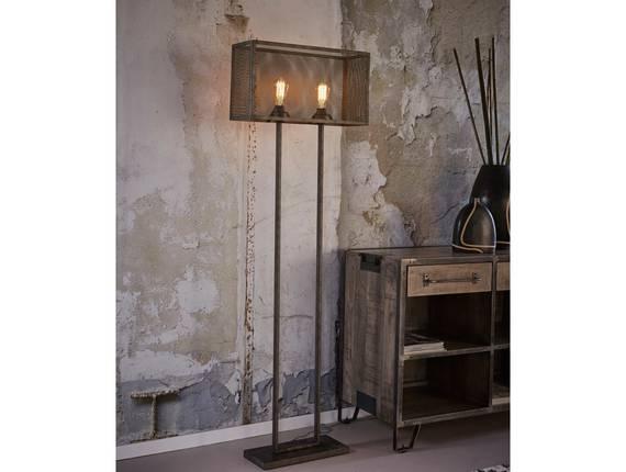 LARRY II Stehlampe Metall  DETAIL_IMAGE