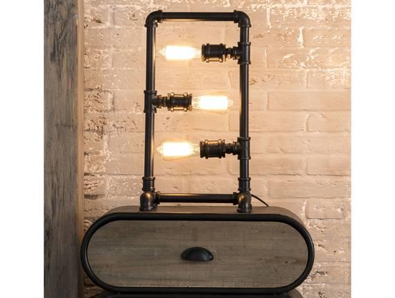 BRIT Tischlampe  DETAIL_IMAGE
