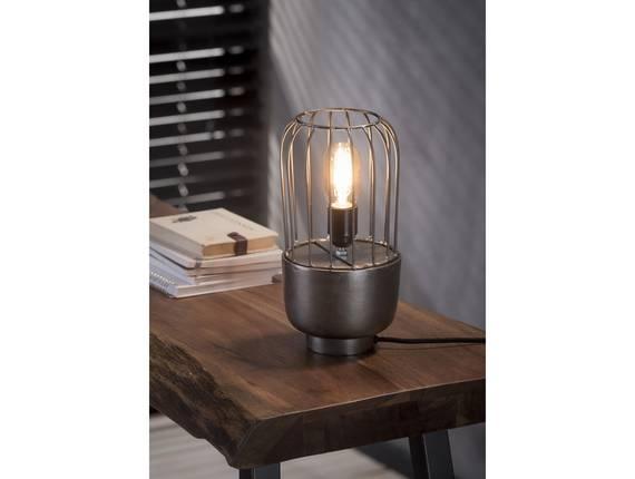GITTER Tischlampe rund 15 cm DETAIL_IMAGE