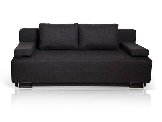 CAMBRIDGE Schlafsofa, Material Stoff, anthrazit  DETAIL_IMAGE